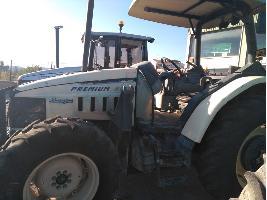 Tractores agrícolas lamborghini 850 premium Lamborghini