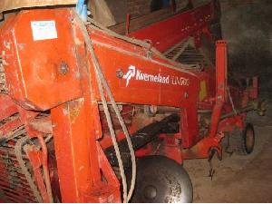 Offerte Scave Raccogli Patate Kverneland  usato
