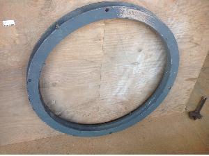 Comprar online Avvolgitori di Irrigazione Ocmis corona giratoria  ra 800 8f-d16 r1/1 de segunda mano