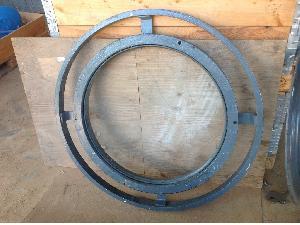 Offerte Avvolgitori di Irrigazione Ocmis corona giratoria  r1/1 usato