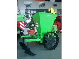 Plantadora de patatas sembradora de patatas automatica AgroRuiz