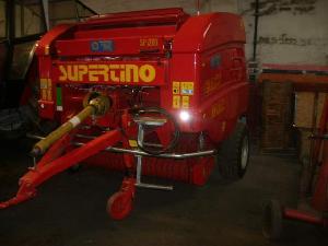 Comprar online Rotopresse Supertino sp 1200 de segunda mano