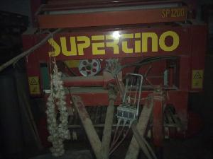 Venta de Rotopresse Supertino sp1200 usados