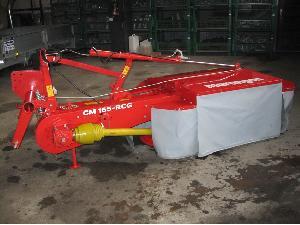 Offerte Condizionatori per sfalciatura MARANGON cm165rcg usato