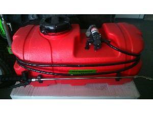 Venta de Polverizzatori portati AgroRuiz 50 lts usados