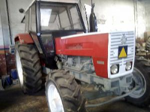 Offerte Trattori Steyr 1200 usato