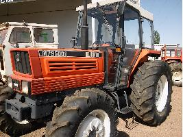 Tractores agrícolas KUBOTA M7950DT Kubota