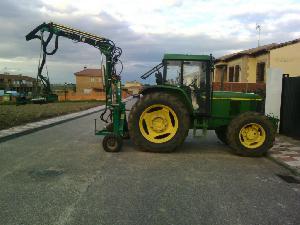Comprar online Bacchio / Vibratore per Olive - Scuotitori per Olive BAUTISTA SANTILLANA vbp8600 de segunda mano
