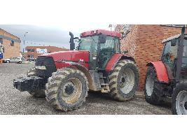 Tractores agrícolas MX150 Case IH