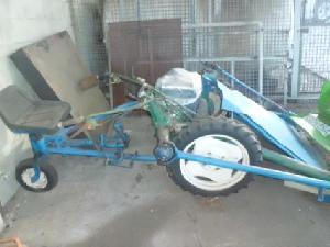 Comprar online Motofalciatrici BCS 114 de segunda mano