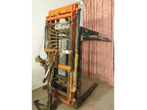 Offerte Piattaforme aeree Desconocida elevador tractor usato