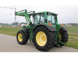 Tractores agrícolas  6530 John Deere