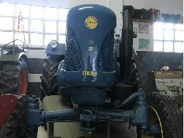 Tractores Antiguos  Bulldoc 40 Lanz
