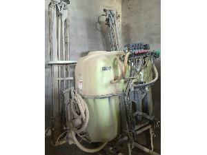 Comprar online Polverizzatori Makato pulverizador  1.200 lts. de segunda mano
