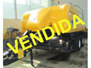 Offerte Imballatrici Giganti New Holland bb9080 usato