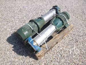 Offerte Pompe per Irrigazione Sconosciuta  usato