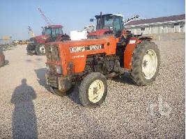 Tractores agrícolas M5030V Kubota