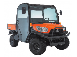 Vehículos Multiuso RTV-X1100 orange Kubota