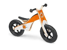 Juguetes Bicicleta aprendizaje (Rodete) STIHL Stihl