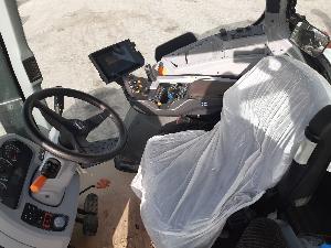 Venta de Trattori Valtra tractor  t 254 usados