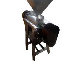 Acolchado de cultivos trilladora de cafe Desconhecida