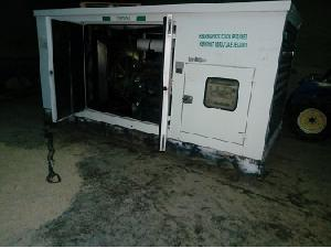 Venda de Geradores Desconhecida generador diesel usados