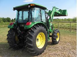Complementos para Tractores Campali John Deere