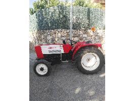 Tractores Antiguos  ASTOA