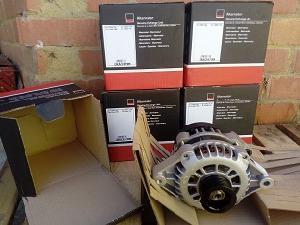 Comprar on-line Alternadores delco remy alternador em Segunda Mão