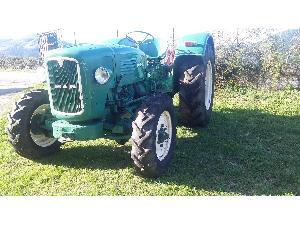 Venda de Tractor antigo MAN 4r3 usados