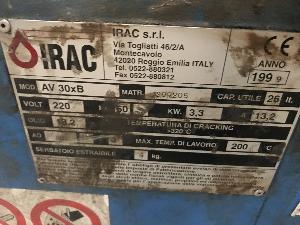 Venda de Outros IRAC destilador de disolvente usados