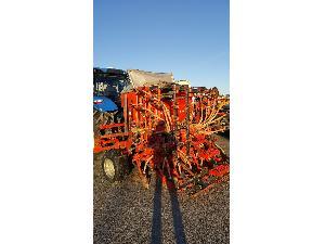 Venda de Semeadores pneumáticos Sola sembradora solÁ 5 metros usados