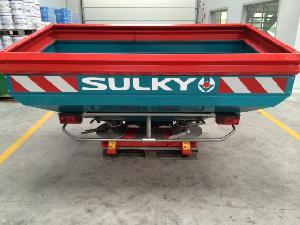 Comprar on-line Espalhadores de adubo suspensas Sulky dpx 28 em Segunda Mão