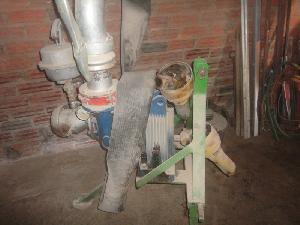 Venda de Bombas para irrigação HMT  usados