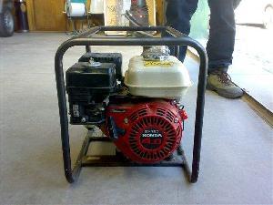 Comprar on-line Bombas para irrigação Honda wb 20 xt 4.0 em Segunda Mão