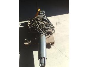 Venda de Bombas para irrigação Indar 315-2 usados