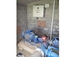 Venda de Bombas para irrigação Itur bomba electrica 50cv usados