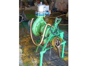 Comprar on-line Bombas para irrigação Rovatti  em Segunda Mão
