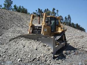 Venda de Bulldozers Caterpillar d8-n usados