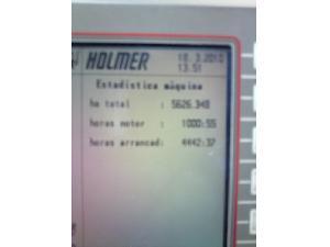 Comprar on-line Colheitadeiras de beterraba Holmer terra t2 em Segunda Mão