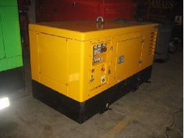 Generadores himoinsa 30 kva Himoinsa