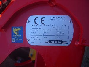 Venda de Grades de discos VÄDERSTAD carrier 300 usados