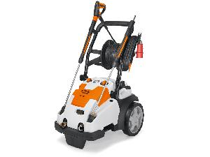 Venda de Hidrolavadora Stihl re-462 plus usados