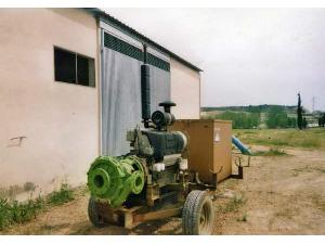 Venda de Bombas-motor Deutz-Fahr  usados