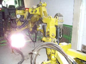 Venda de Equipamentos de vibração Desconhecida vibrador hg usados
