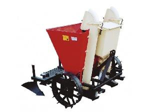 Venda de Plantadora de batatas AgroRuiz 2 surcos (nueva oferta ) usados