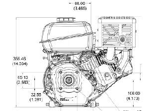 Ofertas Peças sobresselentes para motores TECUMSEH minarelli briggs  kama kipor vm loncin ras De Segunda Mão
