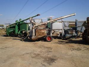 Comprar on-line Máquinas para a colheita de leguminosas Desconhecida varios modelos em Segunda Mão