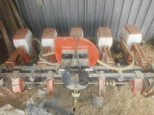 Ofertas Semeadores pneumáticos OMEGA mark4 De Segunda Mão