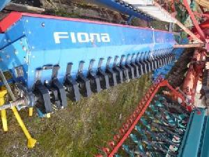 Venda de Semeador em linha Fiona fg 300    ms00129 usados